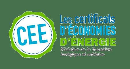Certificat d'Économies d'Énergies - CEE