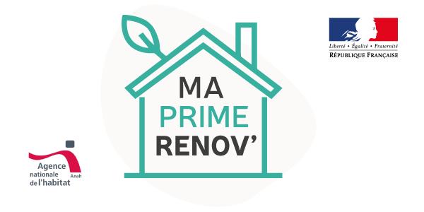 Ma Prime Rénov' 2020
