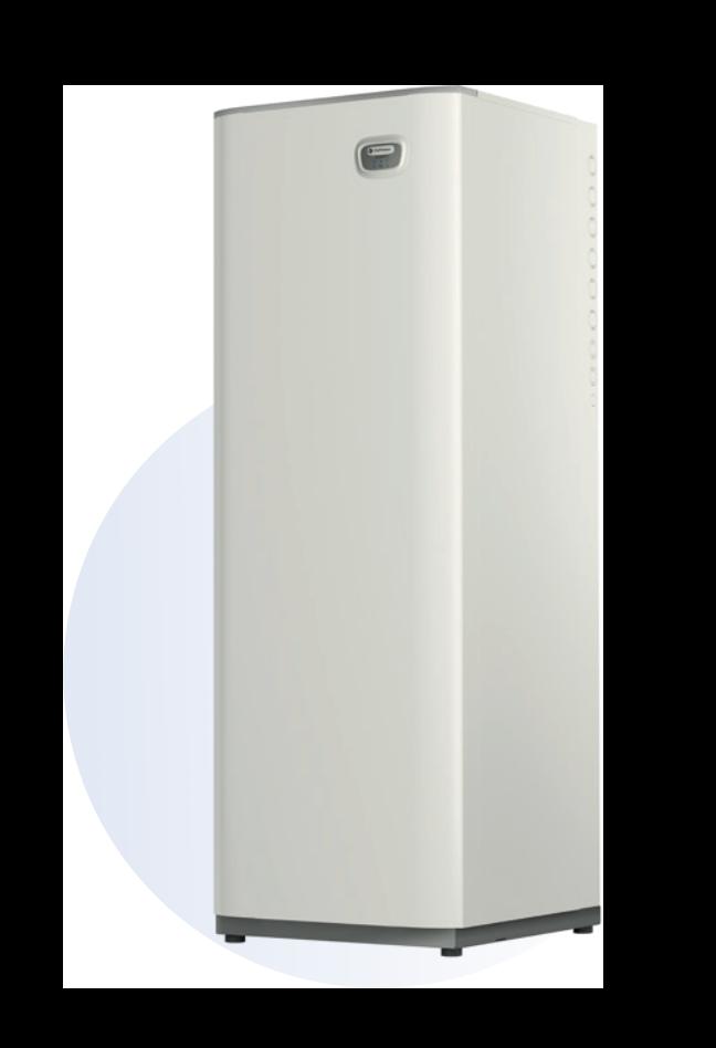 module intérieur colonne tout-en-un