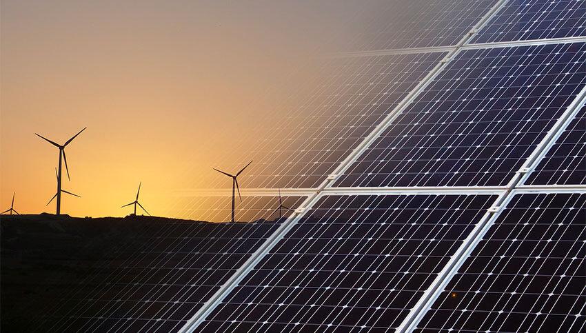 Panneaux solaires qui fonctionnent aussi la nuit